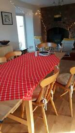 Large room to let close to the centre of Wiveluscombe