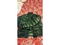 Moncler jacket for sale £400!!