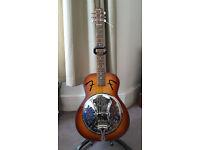 Fender Resonator Guitar FR-50