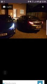 cheapest vauxhall insignia 2011 uber ready