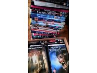 Job Lot of 50 DVD's - **Special Offer**