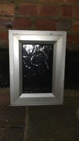 Small Double Glazed Aluminium Window with opener - CAN DELIVER