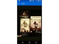 Call Of Duty 4 Modern Warfare Collectors Edition Xbox 360 Game