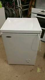 Freezer - White Fridgemaster ( MTCF353B) Chest Freezer