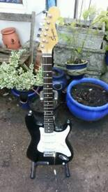 SQUIER BY FENDER Sq Special