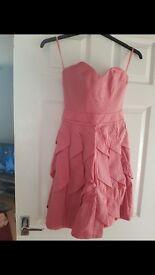 Reiss size 6 dress bnwt