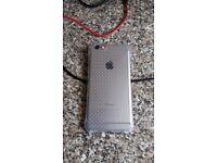 I phone 6 16g silver