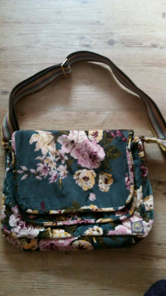 Joules hand bag