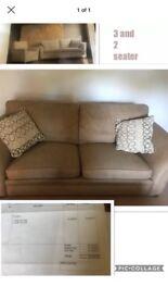 Designer sofas by John Sankey