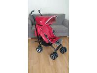 Maclaren Baby Stroller/Buggy
