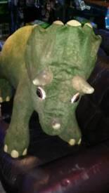 Kato ride on dinosaur