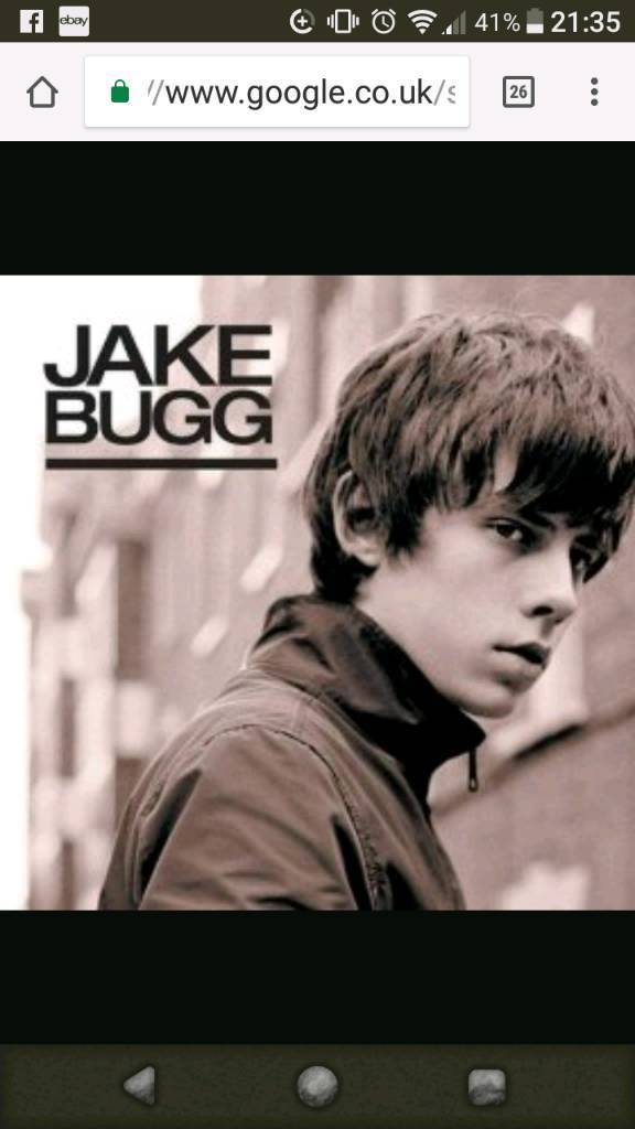 Jake bugg tickets 11th March 2018 Southampton guildhall o2