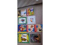 BABIES/KIDS/ ADULTS BOOKS