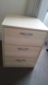 Chest of drawers / Nightstand