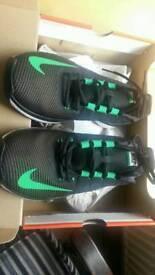 Nike Zoom Speed Trainers UK10.5 (new)