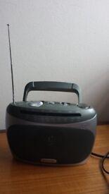 🔷Lloytron 3‑Band Portable Radio N322🔷