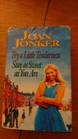 Joan Jonker 2 novels in 1 book