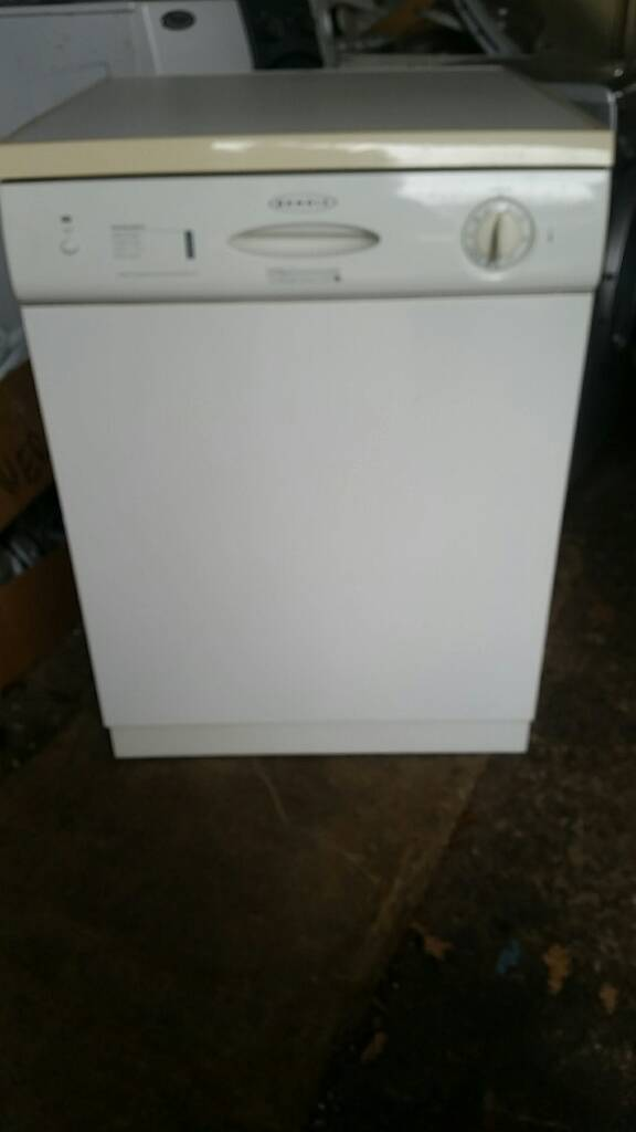 Bendix 12 place dishwasher