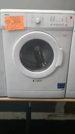 BEKO WHITE 7KG LOAD 1200SPIN WASHING MACHINE