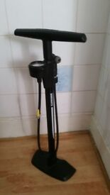 Bontrager Charger Pump fully working