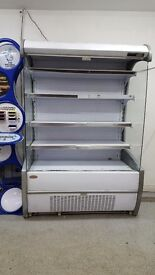 Multistorage fridge