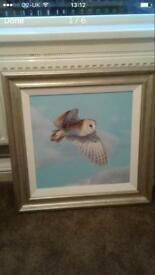 Wayne Westwood painting