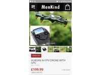 drone new in box