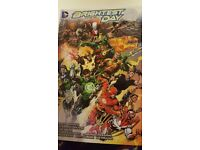 DC Brightest Day vol 1