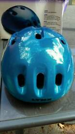 Adult Cycle Helmet 56-60