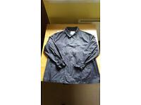 Mens navy casual jacket by TU, £3