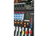Brand New,DJ Mixer