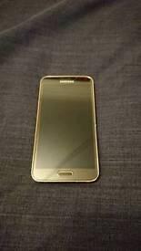 Samsung Galaxy S5 Black 16GB Unlocked