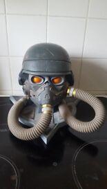 Kill zone 3 helmet