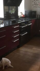 Ideal if re fitting a kitchen