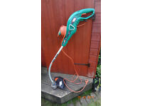 Garden Strimmer – Black and Decker model GL701