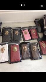 Job lot iPhone cases