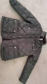 Age 6 next jacket