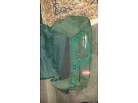 """Cricket bag (Gray-Nicolls """"Scimitar"""")"""