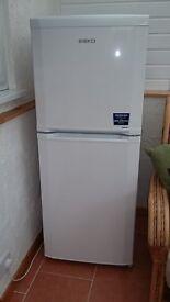 Beko Fridge Freezer - CT5381AP - very good condition