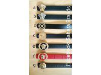 Good Quality Ferragamo Versace Lv Wallet Any 2 for £45 Men's Available Ferragamo Belt £25