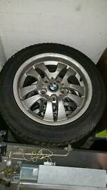 BMW 3 Series Alloys