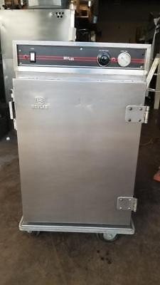 Bevles Ca43-cv13hwm17 Half Size Pass Thru Heated Holding Cabinets Tested