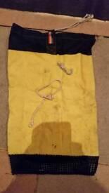 Diving goody bag