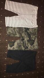 BRAND NEW next baby pants