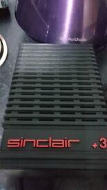 Sinclair ZX Spectrum +3 PSU.