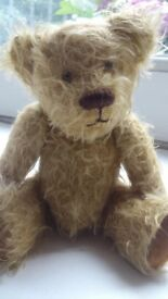Little Bear, Great Character, 21cm, jointed