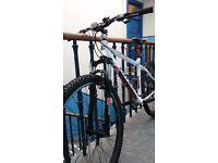 Carrera Valour Mountain Bike 2015