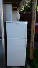 '**WHIRLPOOL**FRIDGE FREEZER**ONLY £65**BARGAIN**FROST FREE**COLLECTION\DELIVERY**NO OFFERS**