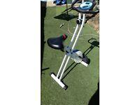 Davina Exercise bike