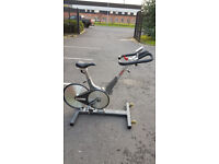 Used Keiser M3 plus bikes in great condition - £495 or finance available